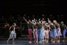 """El Teatre Echegaray d'Ontinyent acull aquest diumenge l'espectacle de música i dansa """"Réquiem de Mozart"""""""
