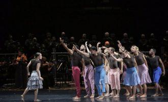 """El Teatro Echegaray de Ontinyent acoge este domingo el espectáculo de música y danza """"Réquiem de Mozart"""""""