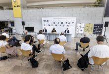 La nueva temporada del Palau de la Música vuelve en octubre con el patrimonio musical valenciano y figuras internacionales como protagonistas