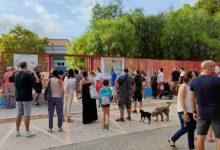 Prop de 6.000 alumnes comencen el curs escolar a Catarroja