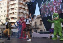 Las actuaciones en las fiestas de Sedaví comenzaron con éxito de público