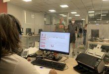Paterna aposta per la digitalització i implanta el lloc de treball digital per als seus 400 empleats