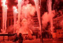 Les cendres de 'la Meditadora' tanquen un cicle i donen pas al ressorgir de les Falles 2022