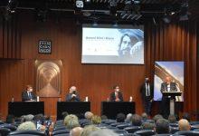 """Ximo Puig destaca la """"mirada del pensament crític"""" que caracteritza la vida i l'obra d'Antoni Miró"""