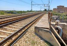 Adif licita per dos milions d'euros les obres per a adaptar l'estació de Xàtiva a l'alta velocitat
