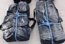 Intervinguts quasi 900 quilos de cocaïna oculta en tres contenidors en el Port de València