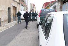 La Guàrdia Civil suspén la cerca de Marta Calvo en l'abocador il·legal