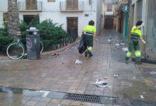 La Policía impone 1.066 sanciones en agosto por fiestas ilegales o botellones en la Comunitat Valenciana