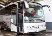Cullera, una ciudad mejor conectada con el nuevo servicio de autobús