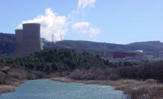 La central nuclear de Cofrentes sufre un incidente y vierte agua radioactiva fuera de la contención del reactor