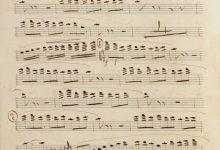 La Biblioteca Valenciana rep la donació del fons documental del músic Luis Sánchez Fernández