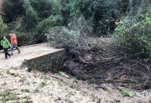 El litoral de la Comunitat Valenciana registrará este sábado fuertes tormentas