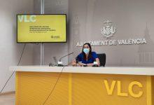 La presència de coronavirus disminueix notablement en les aigües residuals de València