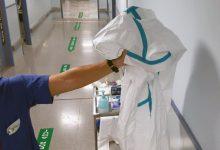Un projecte per a reciclar EPI a l'Hospital de Xàtiva rep una ajuda de 645.000 euros