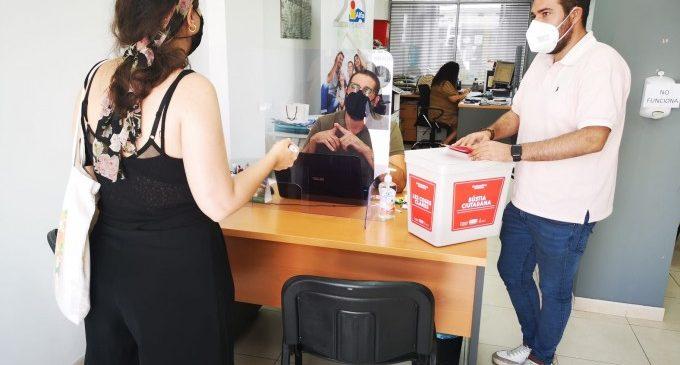 Rafelbunyol conclou el diagnòstic ciutadà del seu projecte de transparència 'Les Coses Clares' amb la participació de més de 200 persones