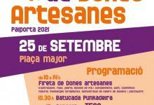 La Regidoria d'Igualtat de Paiporta organitza una 'fireta' de dones artesanes