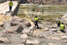 Ontinyent es blinda contra futures inundacions dos anys després de la DANA que va deixar més de 400 l/m²