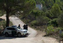 La Guàrdia Civil continua aquest dilluns la cerca de Marta Calvo a tres quilòmetres de Manuel