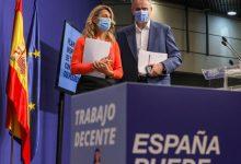 El BOE publica el cese del director de la Inspección, Héctor Illueca, que mañana será nombrado vicepresidente segundo