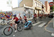 Massanassa celebra el Día Sin Coches