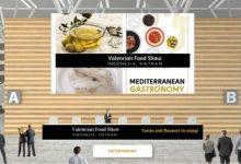 La Valencian Food Show mostrarà l'oferta de productes agroalimentaris de deu empreses valencianes a Indonèsia i Vietnam