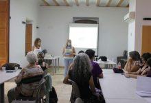 Igualtat impulsa una jornada de formació sobre autoestima i empoderament per al Consell de les Dones d'Ontinyent