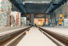 Ferrocarrils de la Generalitat licita el servei de vigilància i protecció de la Línia 10