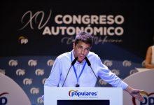"""Mazón acusa Sánchez de donar """"passe VIP als independentistes catalans mentre castiga als valencians"""""""