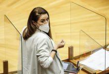 Mollà reclama a la ministra de Transports una nova avaluació ambiental de l'ampliació del Port de València