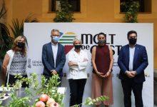 La Conselleria d'Agricultura impulsa la marca 'Molt de Gust' per a promocionar els productes de qualitat i ecològics