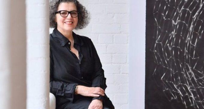 Mona Hatoum rebrà el Premi Julio González en l'IVAM el pròxim 15 de setembre