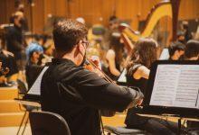 L'IVC, CaixaBank i l'FSMCV convoquen el Cicle de Concerts CaixaBank d'Orquestres de la Comunitat Valenciana 2021