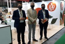 L'èxit del I Pla Valencià de Producció Ecològica, protagonista en la fira internacional del sector que se celebra a Madrid