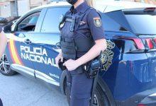Detingut un home per apunyalar a un altre a l'esquena després d'una discussió a la terrassa d'un bar de València