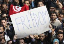 Mostra de València commemora el desé aniversari de la Primavera Àrab
