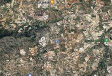 La Policia investiga la troballa del cadàver d'un home en el riu Clariano d'Ontinyent