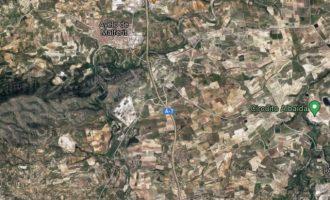 La Policía investiga el hallazgo del cadáver de un hombre en el río Clariano de Ontinyent