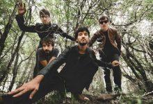 La banda 'Second' actua a Burjassot el 18 de setembre