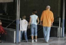 Els pares acusats de maltractament no podran visitar als seus fills a partir de hui