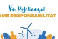 "Rafelbunyol inicia el projecte de responsabilitat social ""Viu Rafelbunyol"""